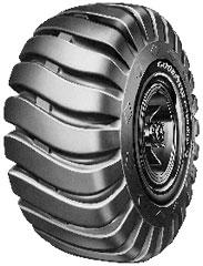 UMS-3A Tires
